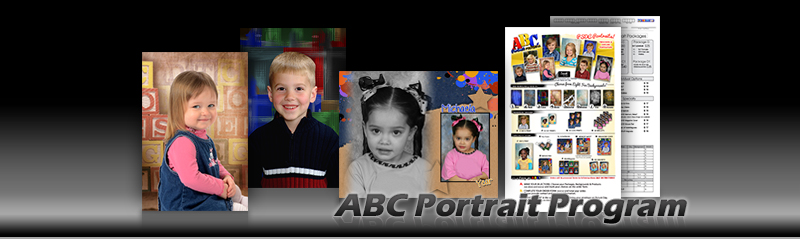 ABC Preschool and Daycare Portrait Program