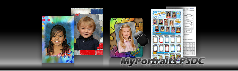 PSDC Preschool and Daycare Portrait Program