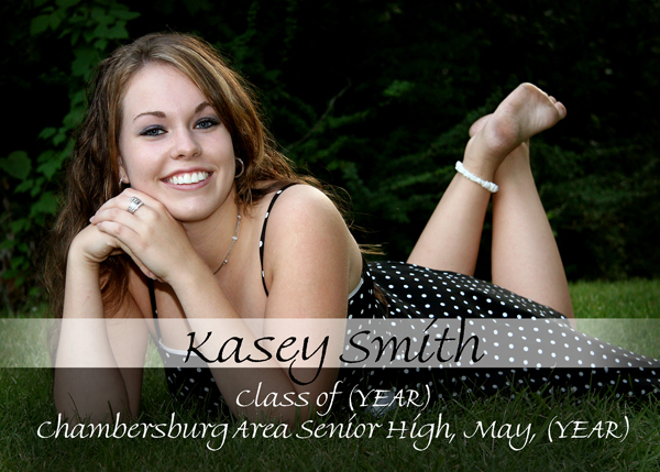 Graduation announcement templates 5x7 graduation announcement filmwisefo