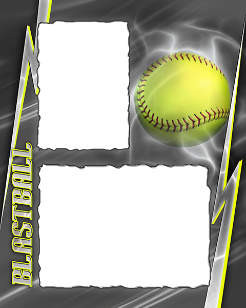 blastball photo templates